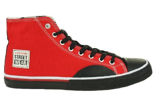 vision-street-wearcanvas-hi-pantofole-uomo-rosso-rosso-42
