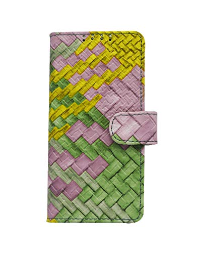 swankmobilecovers Wallet Flip Cover for Lenovo A6000 Plus(Glory-Green).