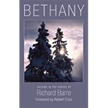 Bethany by Richard Barre (2003-11-02)