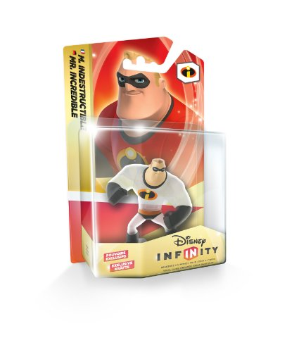 Disney Infinity - Figur Mr Incredible - Special Edition (exklusiv bei Amazon.de)