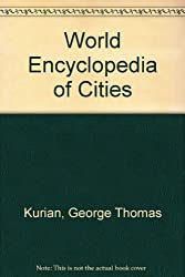 World Encyclopedia of Cities