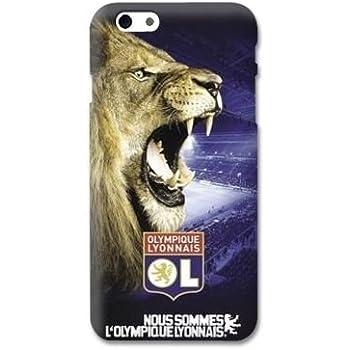 coque olympique lyonnais iphone 7