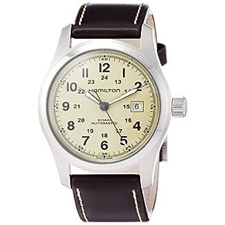 Hamilton Reloj de Pulsera H70555523