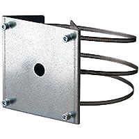 L–1213its, mástil soporte, por ejemplo, para cámaras, cajas de conexión y IR de foco