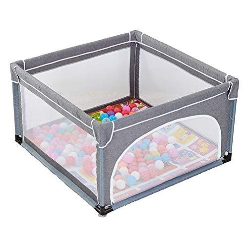 Portable Baby Laufstall mit Balls Mat, Kind