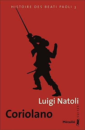 Coriolano T3 (3) par Luigi Natoli