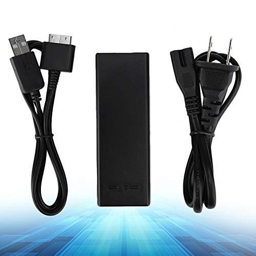 Tragbarer Competibale mit Schnellladegerät, 5 V / 1500 mA mit Netzadapter PSP GO 50/60 Hz -
