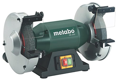 Metabo DS 200 - Esmeriladora doble