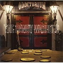 Odditorium Or Warlords of Mars