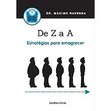 De Z a A. Estratégias Para Emagrecer (Em Portuguese do Brasil)