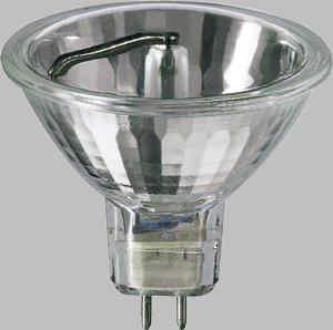 Philips Lighting Halogenlampe MASTERline ES 45W 8G GU5,3 94508