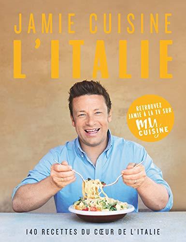 Jamie cuisine l'Italie par Jamie Oliver