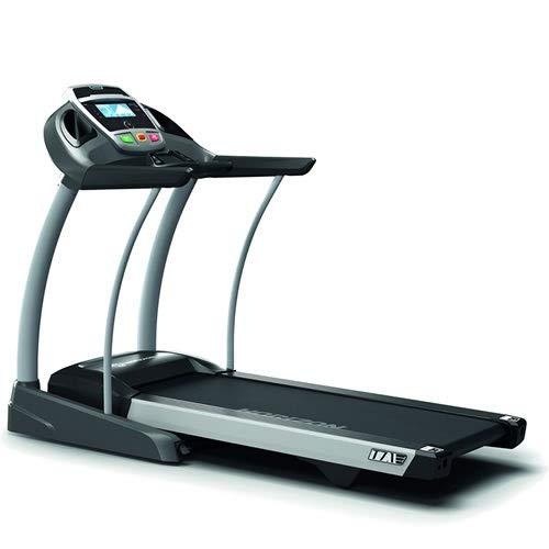'Horizon Fitness Tapis Roulant Elite t7.1viewfit '