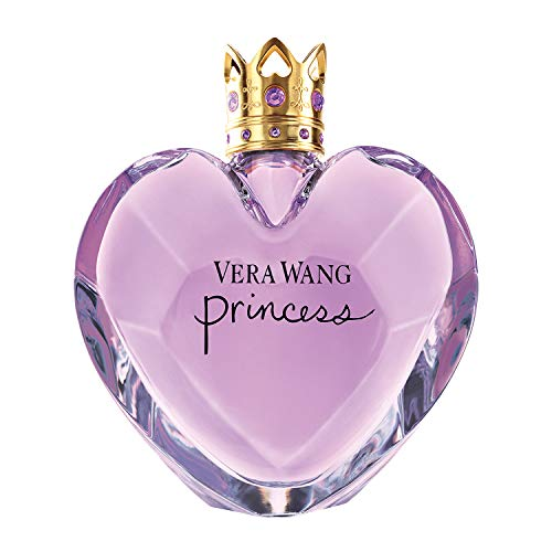 Vera Wang Princess EDT Spray 100 ml, 1er Pack (1 x 100 ml)
