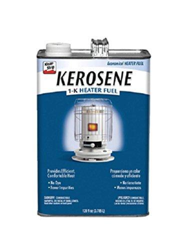 Klean-Strip Green GKE83 Kerosene, 1-Gallon by Klean-Strip Green