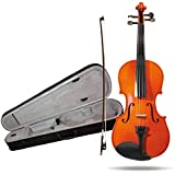 Windsor Full Size 4/4 Violin Outfit