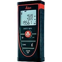Leica 783648 Disto D210 Distancemètre laser Noir