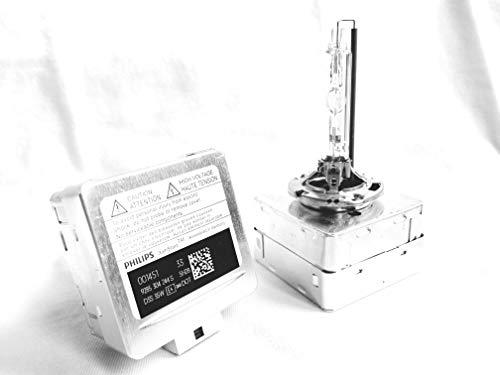 Philips D3S Lampada Xenon 42302 Xenstart Standard Originale per macchine Lampadina per Fari allo Lampada per proiettori allo Xeno