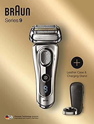 Brand New Braun Series 9 9260Ps Shaver , Limited Edition Model