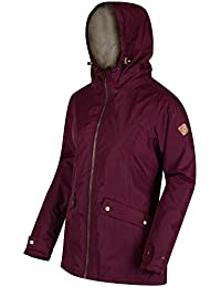 Regatta Women's Brienna Waterproof Insulated Jackets