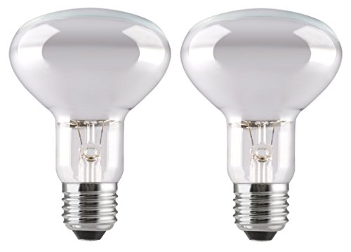 2-pack-ge-general-electric-60w-r80-es-reflector-spot-light-bulbs-e27-edison-screw-cap-nr80-incandesc