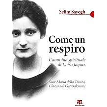 Amazonit Luisa De Santis