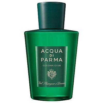 Acqua di Parma Colonia Club Shower Gel, 200ml