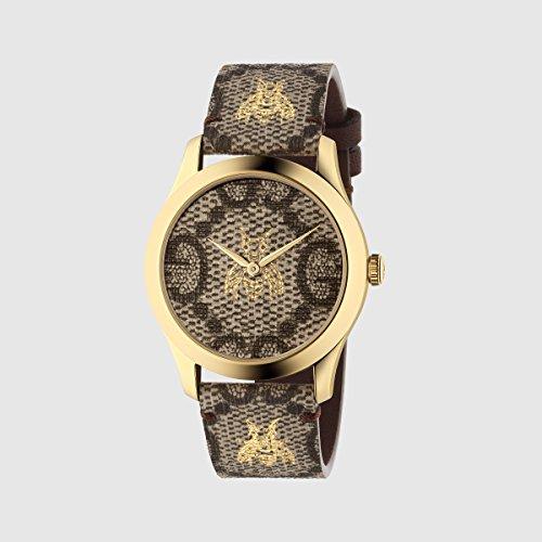 Orologio Gucci unisex G-Timeless YA1264068