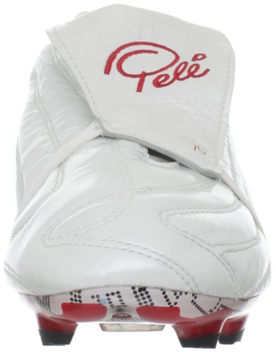 Pele Sports 1970 FG MS AMF0002 White/Red