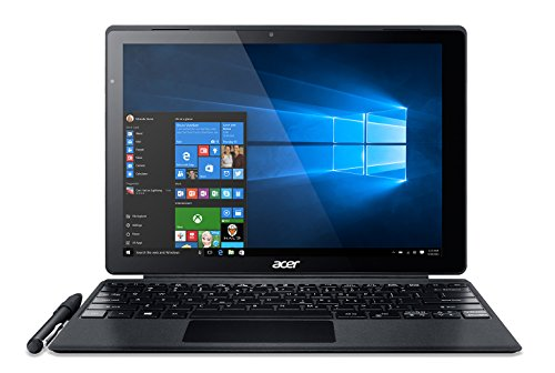 4. Acer Switch Alpha - Portátil convertible de 12 pulgadas