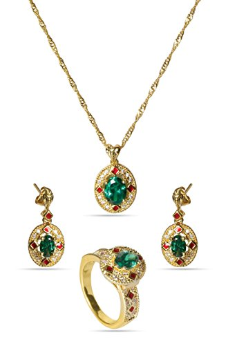 sempre-london-the-royal-designer-piece-high-quality-swiss-cubic-zirconia-18k-gold-plated-green-sensa