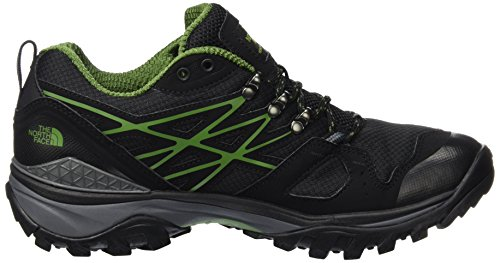 The North Face Herren M Hedgehog Fastpack Gtx (Eu) Low-Top Mehrfarbig (Tnfbk/Gardengrn Gum)