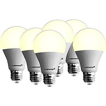 W À Gls De 4 Globe E27 Vis Ampoule Led 15 A70 Lot Lampaous® 9IDeWEY2H