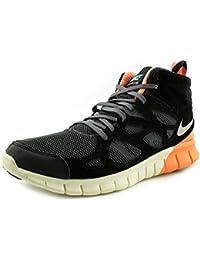 size 40 5f426 caba4 Nike Free Run 2 Sneakerboot Uomo Nero Scarpe ginnastica Taglia EU 43