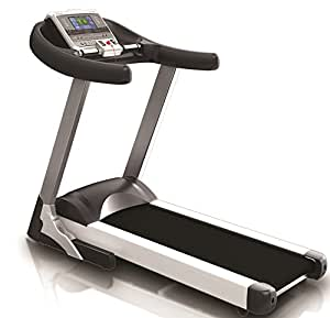 Cardioworld -AC Commercial Motorised Treadmill 4.0 HP WITH 150 KG USER WEIGHT contonious