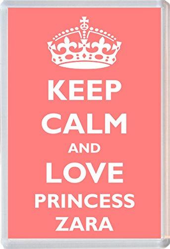 keep-calm-and-love-princess-zara-jumbo-fridge-magnet-souvenir-present