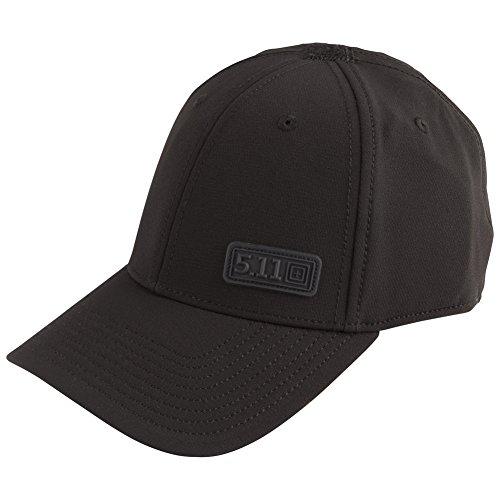 Preisvergleich Produktbild 5.11 Tactical Caliper A Flex Cap Large/X Large Black