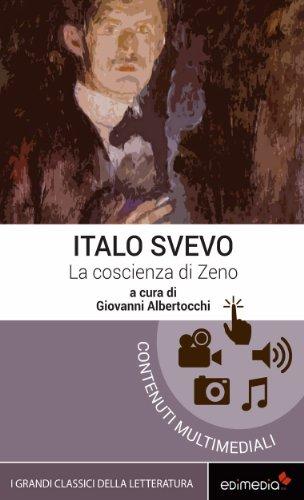 La coscienza di Zeno (annotato) (I Grandi Classici Multimediali Vol. 2)