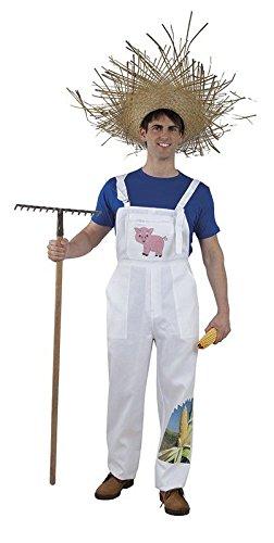 Imagen de disfraz de granjero  único, xl