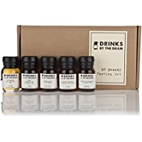Drinks by the Dram XO Brandy Tasting Set, 5 x 3 cl