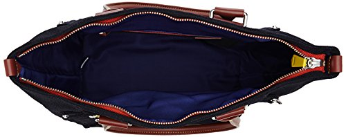 KiplingLife Saver - Sacchetto donna Blu (REF03L Blue Block L)