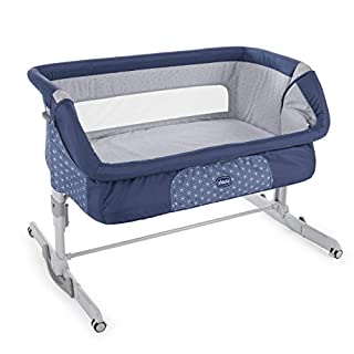 Chicco - Lit Cododo Next2Me Dream - Berceau bébé - Navy (B07GJQBC7Q) | Amazon price tracker / tracking, Amazon price history charts, Amazon price watches, Amazon price drop alerts