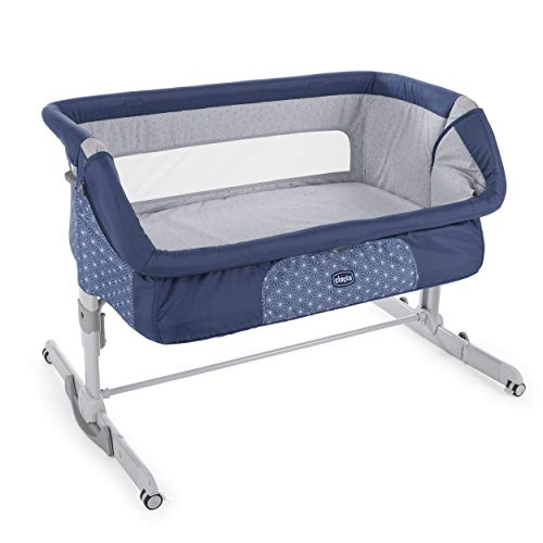Chicco - Next 2 Me Dream, Berceau Cododo, Navy