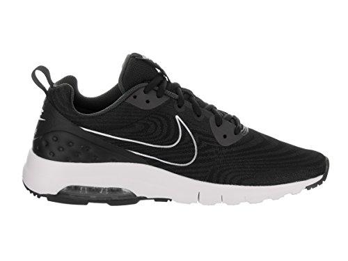 Nike Herren Air Max Motion Lw Prem Sneaker Noir