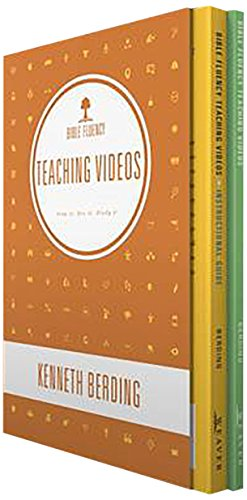 Bible Fluency Teaching Videos (with Instructional Guide)
