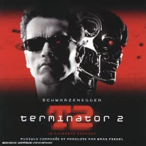 terminator filmmusik