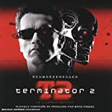 Songtexte von Brad Fiedel - Terminator 2: Judgment Day: Original Motion Picture Soundtrack