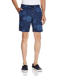 DC Men's Cotton Shorts