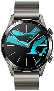 Huawei GT2 Latona-B19B Smart Watch - Titanium Gray