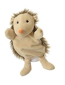 Egmont Toys- Lion Marioneta Peluche, Color marrón (E160666)